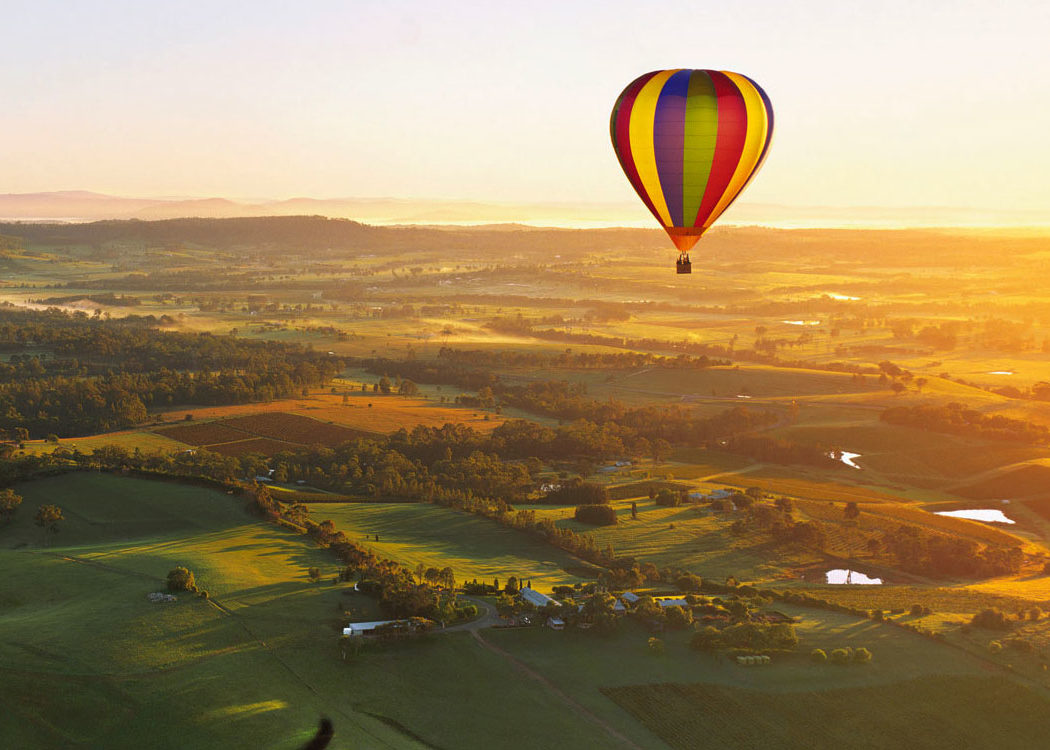 Hunter Valley Best Long Weekend Getaways from Sydney
